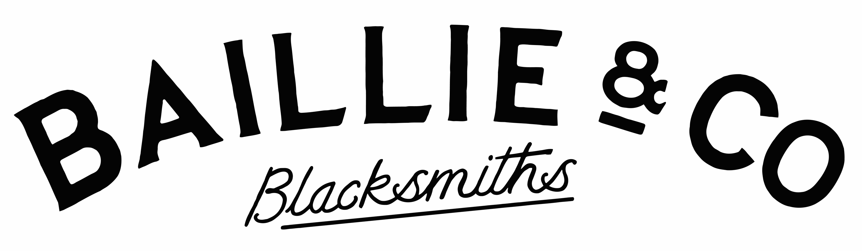 Architecture Archives - Baillie & Co Blacksmiths